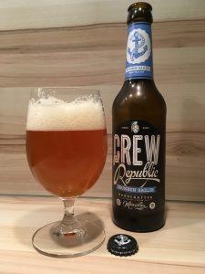 Crew Republic Drunken Sailor