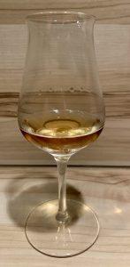 Der Whisky im Glas